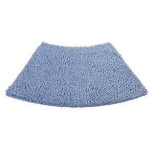 bath and shower mats blue curved shower mat in bath mats at lakeland