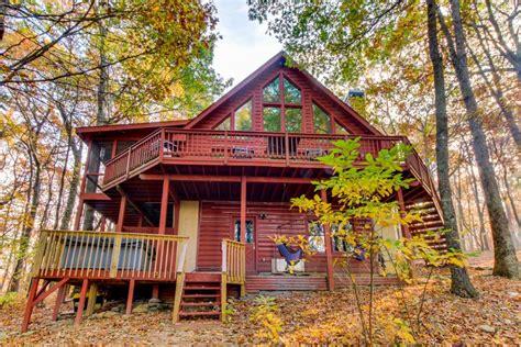 cabin rentals mountain memories cabins in