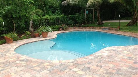 How Much Is A Backyard Pool by How Much Does A Salt Water Pool Cost Angie S List