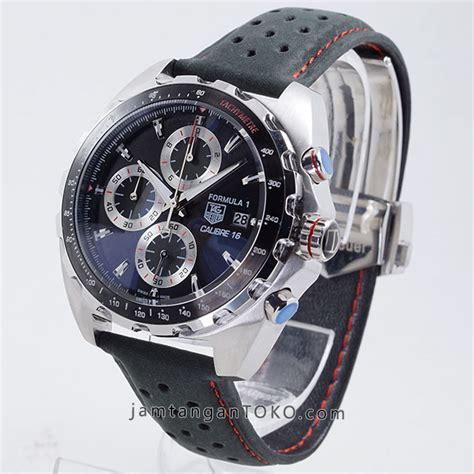 Jam Tangan Pria Tag Hever Calibre 16 Silver harga sarap jam tangan tag heuer formula 1 calibre 16