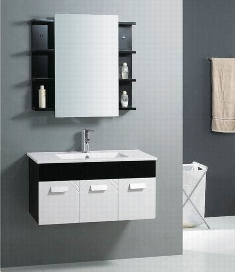 Hotel Bathroom Vanities China White Black Hotel Bathroom Vanity Cabinet Gbp010 Photos Pictures Made In China