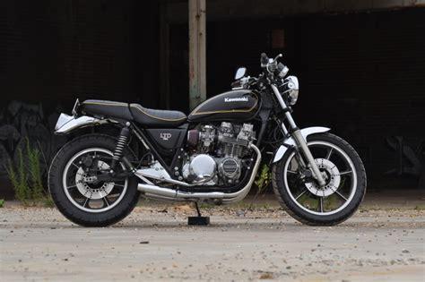 Kawasaki Kz750 Ltd by Kz750 Ltd Build Kawasaki Forums