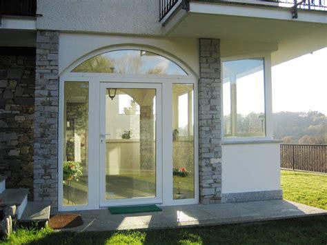 veranda in pvc veranda in pvc bianco falegnameria regalli