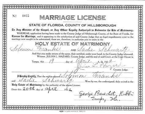 Las Vegas Marriage Licenses Records Marriage Certificate Vegas