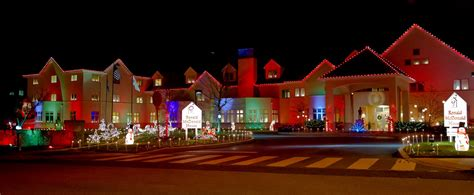 ronald mcdonald house delaware happening holidays festive lights sights