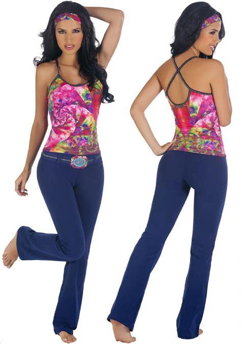 protokolo 1542 set exercise clothing