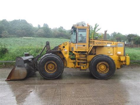 used volvo l150 wheel loaders year 1994 for sale mascus usa
