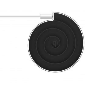 Noosy Snail Wireless Charger Transmitting Terminal Murah noosy snail wireless charger transmitting terminal ns01