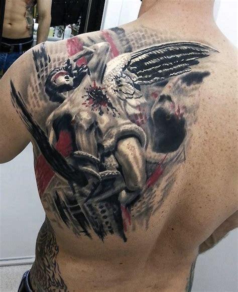 70 creativos tatuajes para los hombres ideas 250 nicas del