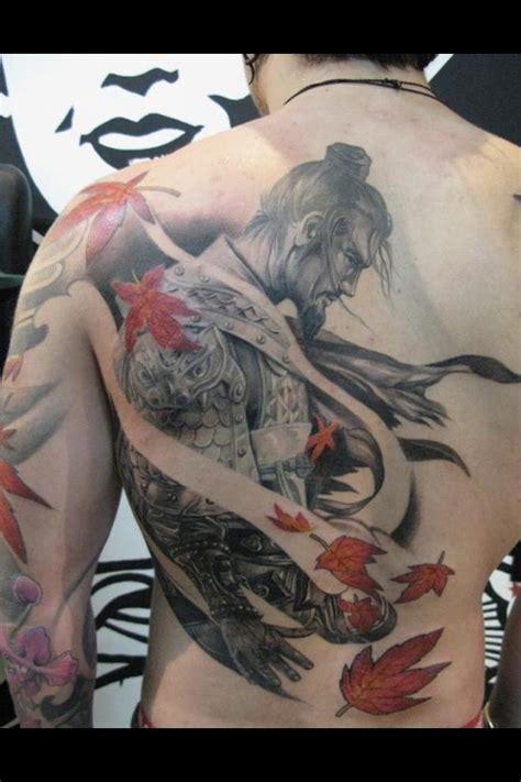Angel Japanese Tattoo | samurai tattoo angel tattoos japanese tattoos pin up