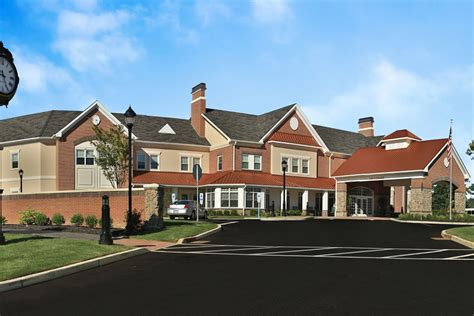nursing homes in nj brandywine living at voorhees assisted living