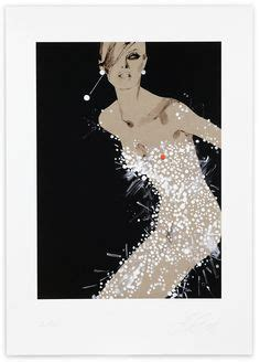 1000 images about david downton fig prints on