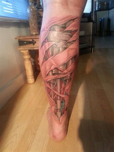 calf tattoo inspiration 40 best images about tattoos on pinterest see more ideas