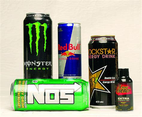 energy drink consumption city of toronto to target energy drink consumption