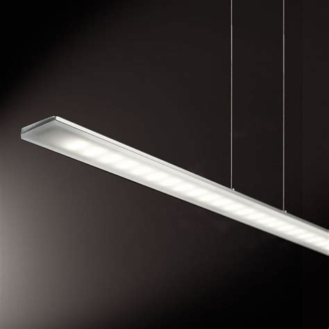 Licht Led by Licht Trend Led Pendelleuchte 160 Cm 187 2 880 Lm Dimmbar