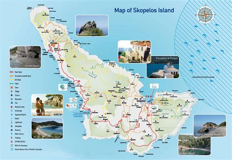 on map large skopelos island maps for free and print