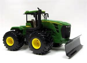 Big farm john deere 9630 by ertl farm toy news toy tractor show