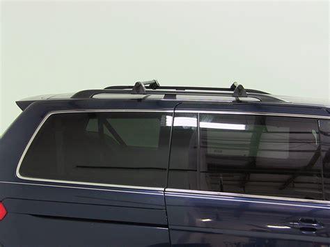 Odyssey Roof Rack yakima roof rack for 2008 odyssey by honda etrailer