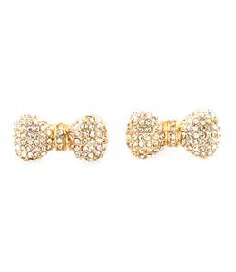 stud earings bow stud earrings s jewelry seventwentyfour