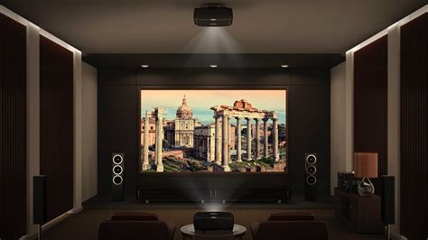 New Home Cinema Projectors 2016