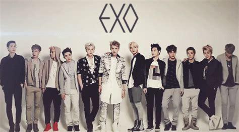 wallpaper line exo exo quiz by donghae1510 on deviantart