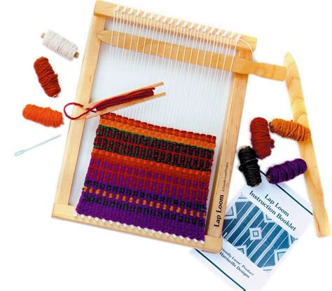 rug weaving loom harrisville peg loom with accessories weaving equipment halcyon yarn
