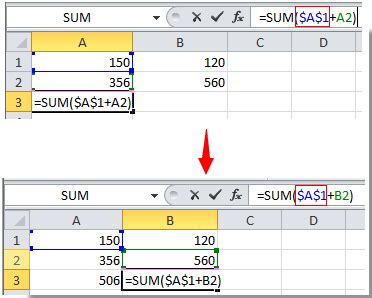 excel function convert text to cell reference how to