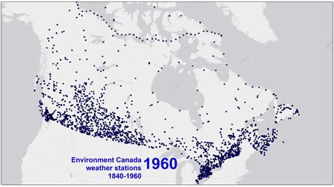 canadian weather environment canada long range forecasts niche