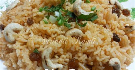 Panci Untuk Masak Nasi jom masak nasi tomato mudah dan sedap untuk berbuka