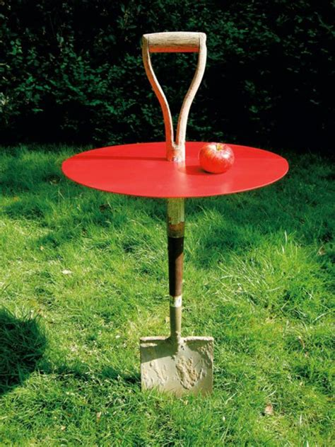 Cool Tools Gardens 25 Amazing Ways To Repurpose Garden Tools