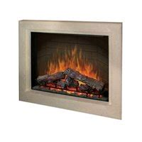 dimplex kendal electric fireplace kendal electric fireplace parchment mantel gds32 1164p
