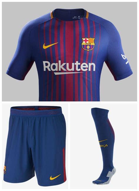 Home Jersey Barcelona For 2017 2018 Grade Ori barca jersey 2018 related keywords barca jersey 2018 keywords keywordsking