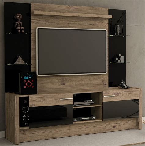 entertainment center manhattan comfort morning side entertainment