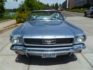 1966 Ford Mustang Convertible For Sale 1966 Ford Mustang Convertible For Sale