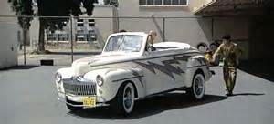 What Type Of Car Is Greased Lightning The 1948 Ford Deluxe From Grease Cars Vehicles