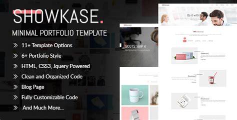 ux portfolio template minimal code script part 3