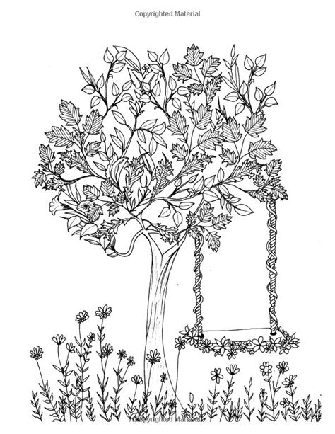 elm tree coloring page 280 best images about colorir arvores on pinterest