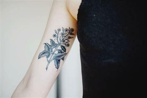 bras interieur tatouage femme avant bras interieur