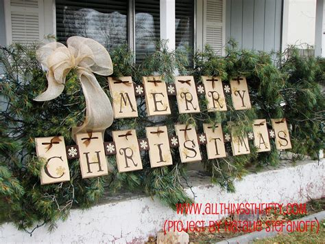 10 last minute holiday decoration ideas front porches