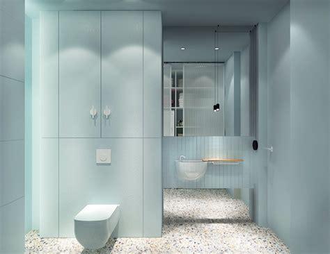 futuristic bathroom beautifully unique bathroom designs