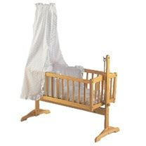 swinging cot littlewoods index wooden swinging crib baby cots and cot
