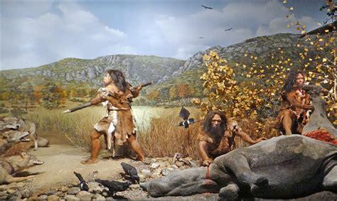 image hutte préhistorique 191 lleg 243 el ser humano hace 22 000 a 241 os a am 233 rica