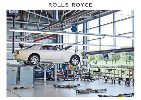 rolls royce factory rolls royce vincent fournier