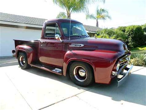 50s ls for sale 1952 to 1954 ford f100 for sale on classiccars com 40