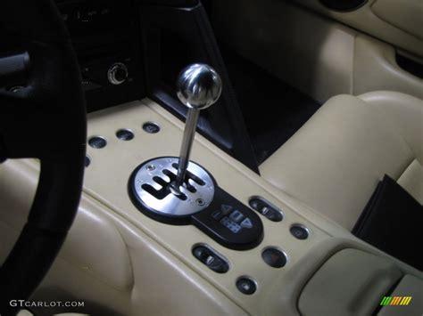 best car repair manuals 2009 lamborghini murcielago transmission control 2002 lamborghini murcielago coupe 6 speed manual transmission photo 57180103 gtcarlot com