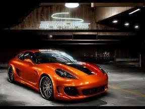 Porsche Tuning Porsche Images Porsche Panamera Tuning Hd Wallpaper And