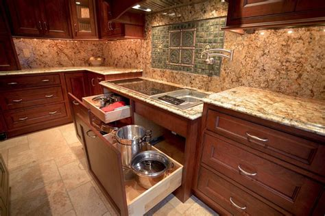 Hammond Cabinets by Elmwood Custom Cabinetry Gallery Kitchen Bath Remodel