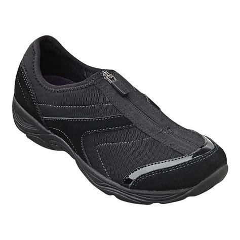 easy sport shoes easy spirit ellicott zipper shoes