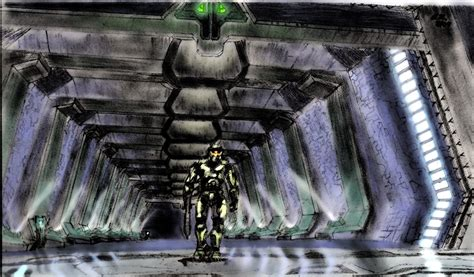 Halo Ce Assault On The Room by Assault On The Room By Noble 6 On Deviantart