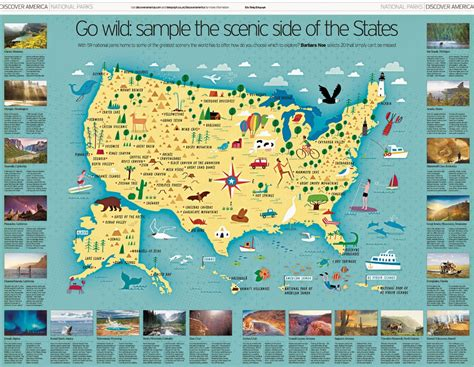us national parks map i draw maps